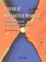 Journal of Nanoparticle Research 10/2011