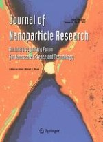 Journal of Nanoparticle Research 3/2012