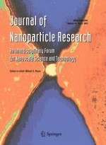 Journal of Nanoparticle Research 9/2012
