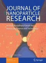 Journal of Nanoparticle Research 2/2014