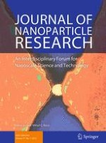 Journal of Nanoparticle Research 1/2015