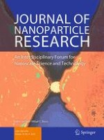 Journal of Nanoparticle Research 4/2016