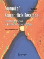 Journal of Nanoparticle Research 2/2006