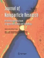 Journal of Nanoparticle Research 1/2007