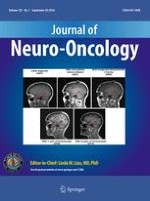 Journal of Neuro-Oncology 3/2016