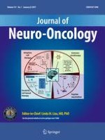 Journal of Neuro-Oncology 1/2017