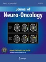 Journal of Neuro-Oncology 2/2017