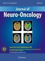 Journal of Neuro-Oncology 3/2017