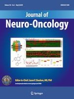 Journal of Neuro-Oncology 3/2019