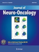 Journal of Neuro-Oncology 1/2019