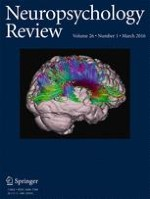 Neuropsychology Review 2/2005