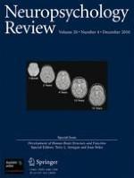 Neuropsychology Review 4/2010