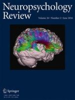 Neuropsychology Review 2/2016