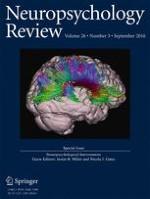 Neuropsychology Review 3/2016