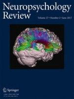 Neuropsychology Review 2/2017