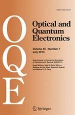 Optical and Quantum Electronics 7/2013