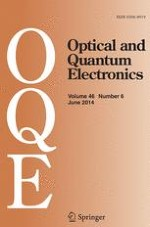 Optical and Quantum Electronics 6/2014