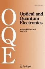 Optical and Quantum Electronics 7/2016