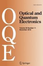 Optical and Quantum Electronics 11/2018