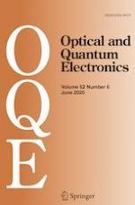 Optical and Quantum Electronics 6/2020