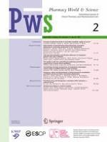 International Journal of Clinical Pharmacy 2/2007