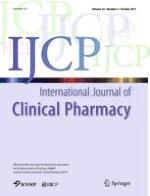 International Journal of Clinical Pharmacy 5/2011