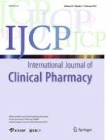 International Journal of Clinical Pharmacy 1/2013