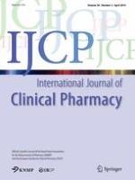 International Journal of Clinical Pharmacy 2/2014