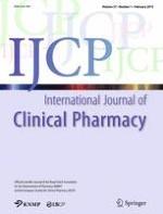International Journal of Clinical Pharmacy 1/2015