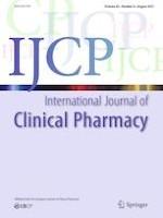 International Journal of Clinical Pharmacy 4/2021