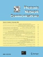 Photonic Network Communications 3/2009