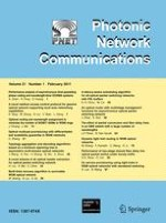 Photonic Network Communications 1/2011