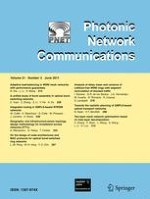 Photonic Network Communications 3/2011
