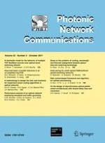 Photonic Network Communications 2/2011