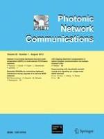 Photonic Network Communications 1/2013