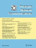 Photonic Network Communications 3/2015