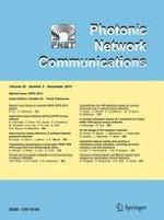 Photonic Network Communications 3/2015