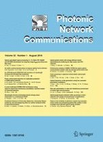 Photonic Network Communications 1/2016