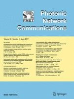 Photonic Network Communications 3/2017