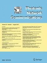 Photonic Network Communications 1/2017