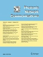 Photonic Network Communications 2/2017