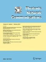 Photonic Network Communications 1/2018