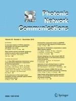 Photonic Network Communications 3/2018
