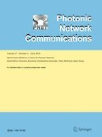 Photonic Network Communications 3/2019