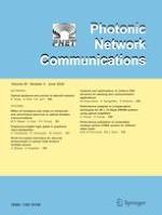 Photonic Network Communications 3/2020
