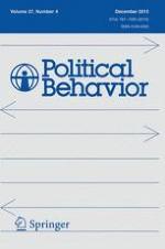 Political Behavior 4/2015