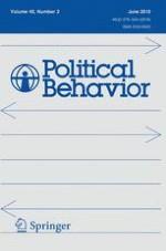 Political Behavior 2/2018