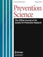 Prevention Science 6/2019