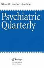 Psychiatric Quarterly 2/2016