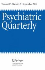 Psychiatric Quarterly 3/2016